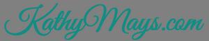 KathyMays.com Logo